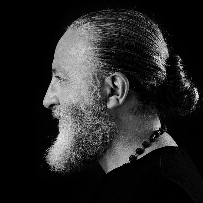 Richard Romagnoli - Foto